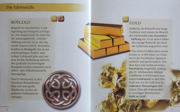 2014 Latvia Prestige Metals Two Euro Coin Set