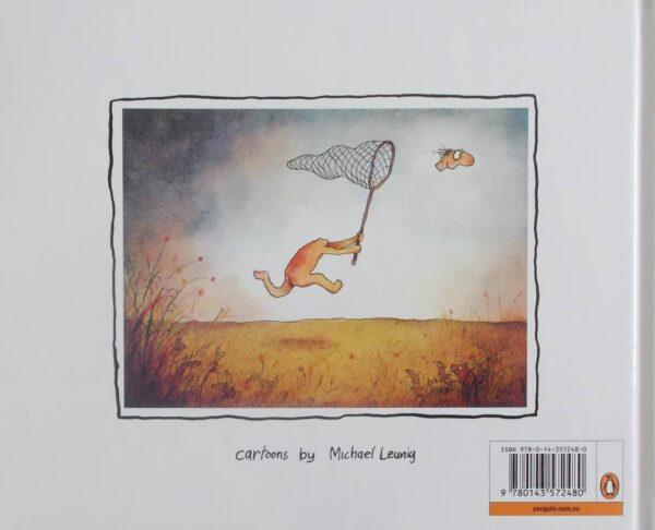 2014 The Penguin Leunig 40th Anniversary Edition