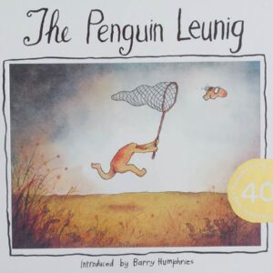 2014 The Penguin Leunig 40th Anniversary Edition