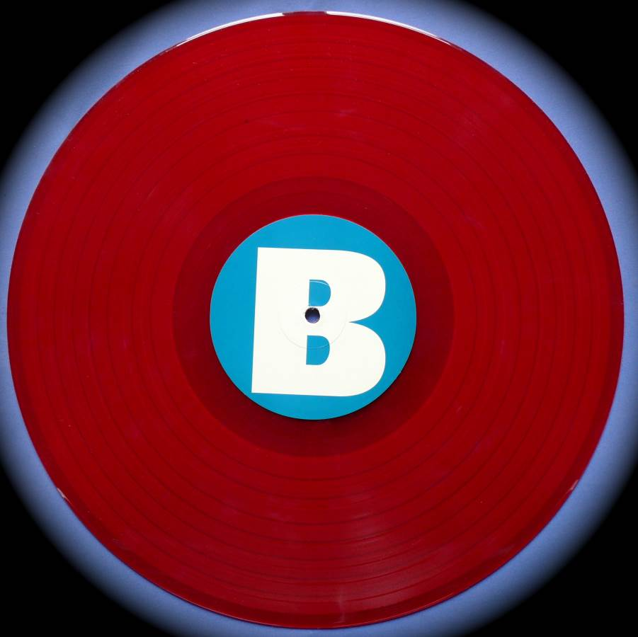 Radio Birdman French Red Wax Limited Edition - 42/500