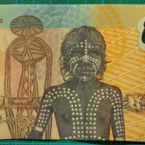 1988 Australia Ten Dollars Bicentennial AB17 64