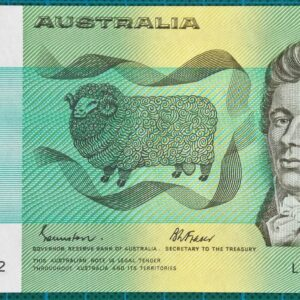 1985 Australia Two Dollars - LKA